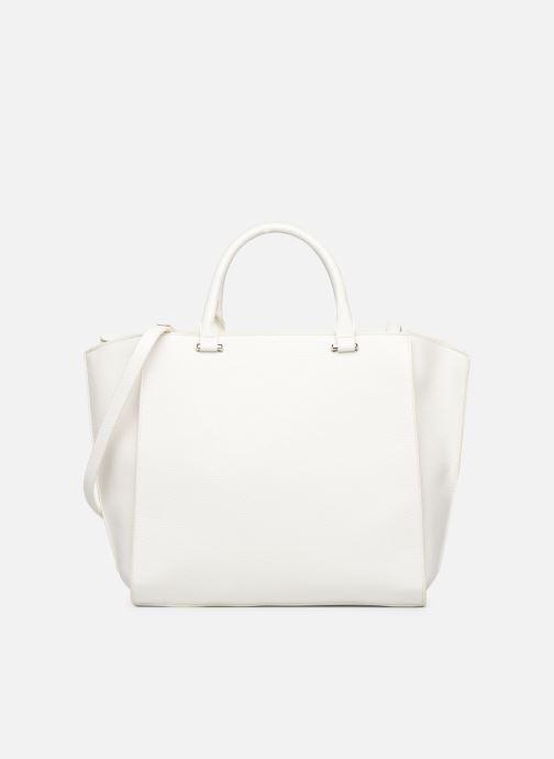 Handbags Esprit Megan City Bag White detailed view/ Pair view
