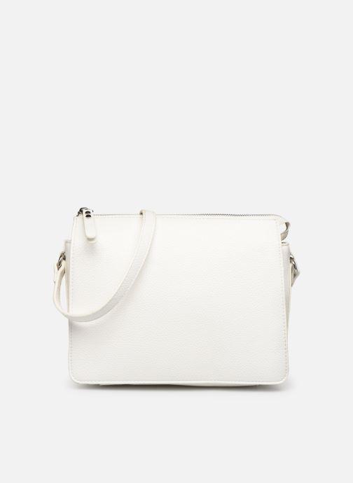 Sacs à main Esprit Megan Small Shoulder  Bag Blanc vue face