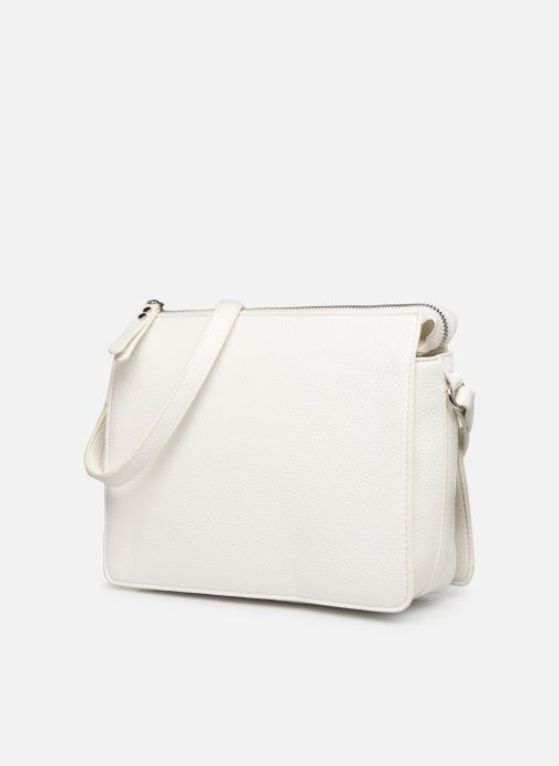 2 À Sacs White Small Main Bag Esprit Megan Shoulder dCBoex
