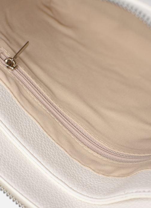 Sacs à main Esprit Megan Small Shoulder  Bag Blanc vue derrière