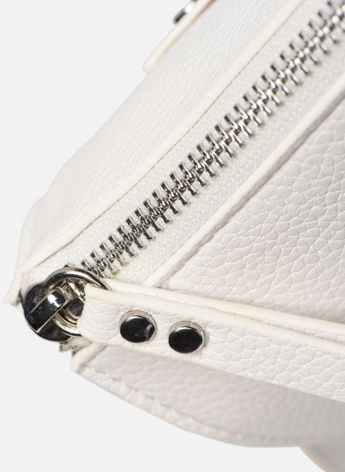 Sacs à main Esprit Megan Small Shoulder  Bag Blanc vue gauche