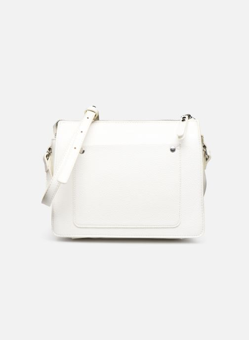 Sacs à main Esprit Megan Small Shoulder  Bag Blanc vue détail/paire