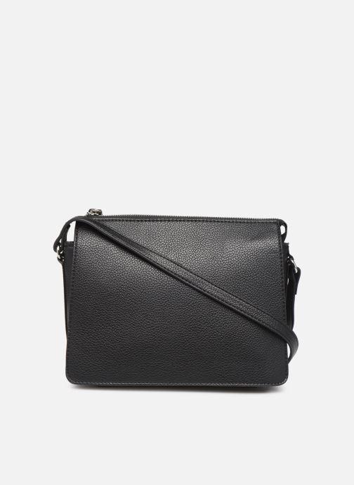 Sacs à main Esprit Megan Small Shoulder  Bag Noir vue face