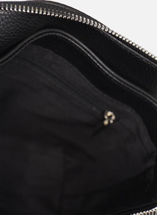 Sacs à main Esprit Megan Small Shoulder  Bag Noir vue derrière