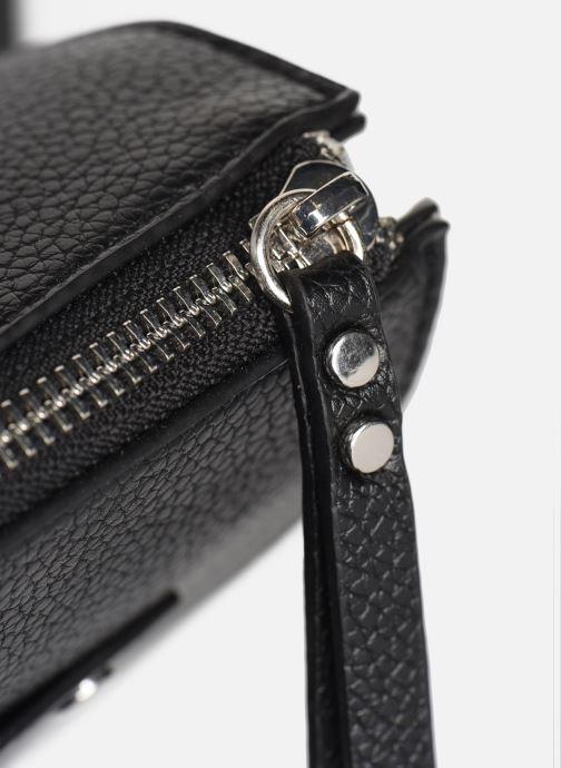 Sacs à main Esprit Megan Small Shoulder  Bag Noir vue gauche