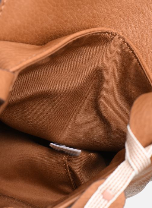 Borse Esprit Mona Small Shoulder Bag Marrone immagine posteriore