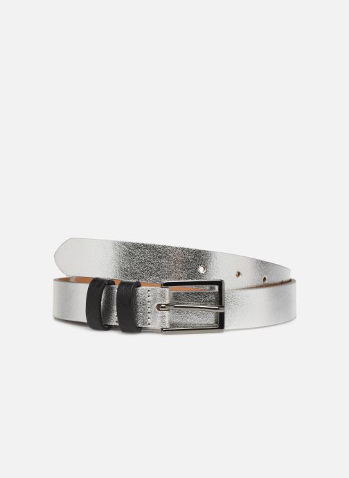 Ceintures Esprit Metallic Belt Argent vue détail/paire