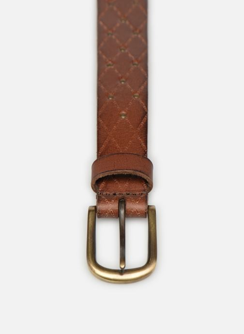 Belts Esprit Stud Belt Brown model view