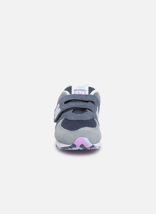 Sneakers New Balance IV574 Grå bild av skorna på