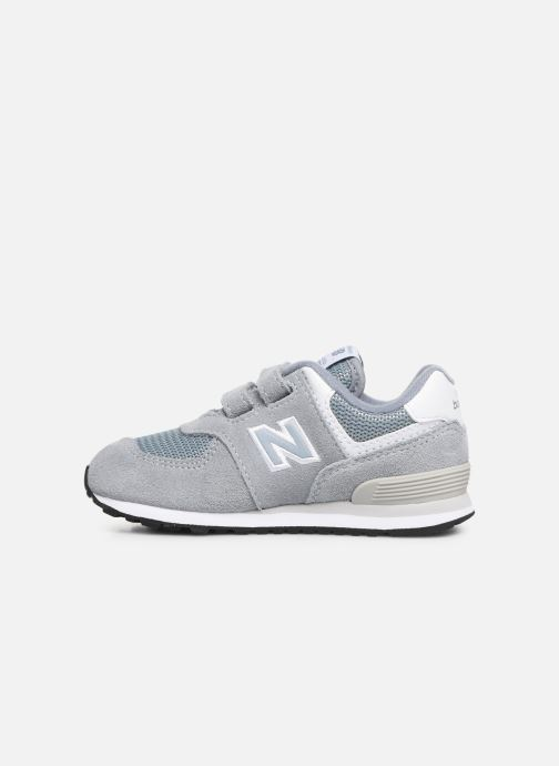 Trainers New Balance IV574 Grey front view