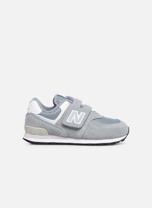 Trainers New Balance IV574 Grey back view