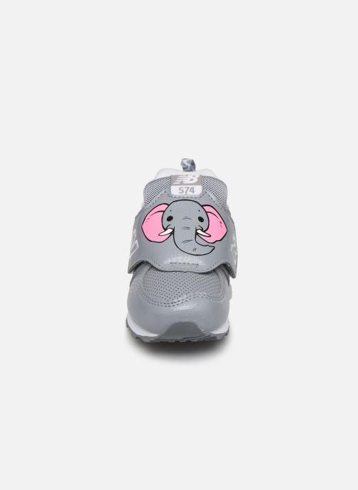 Sneakers New Balance IV574 Grijs model