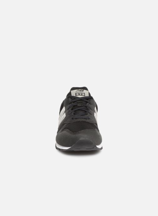 Sneakers New Balance YC373 Zwart model