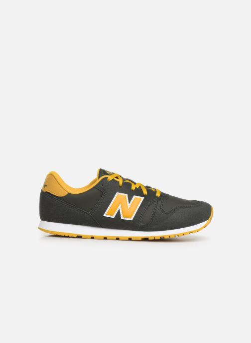 Trainers New Balance YC373 Green back view
