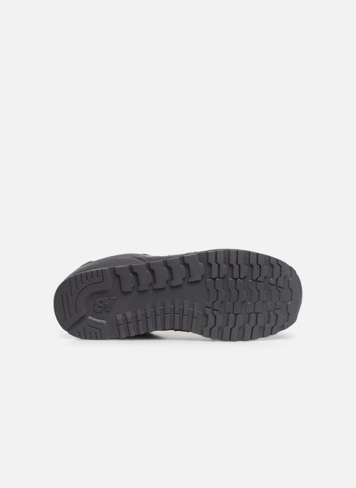 Sneakers New Balance YC373 Grijs boven