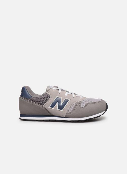 Sneakers New Balance YC373 Grigio immagine posteriore