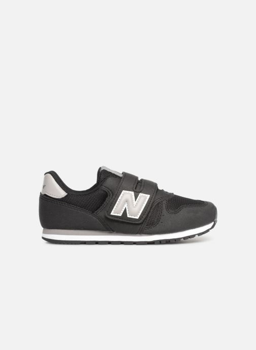 Trainers New Balance YV373 Black back view