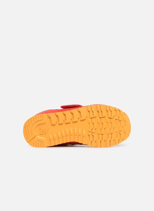 Sneakers New Balance Kl373 Rood boven