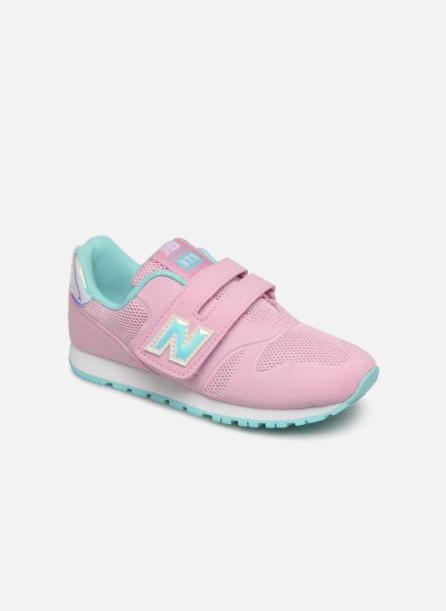 Sneaker New Balance Kz373 rosa detaillierte ansicht/modell