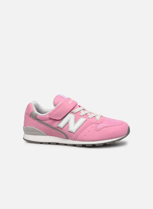 Sneakers New Balance YV996 Roze achterkant