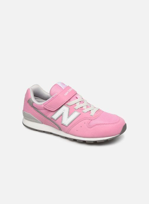 Sneakers New Balance YV996 Rosa vedi dettaglio/paio