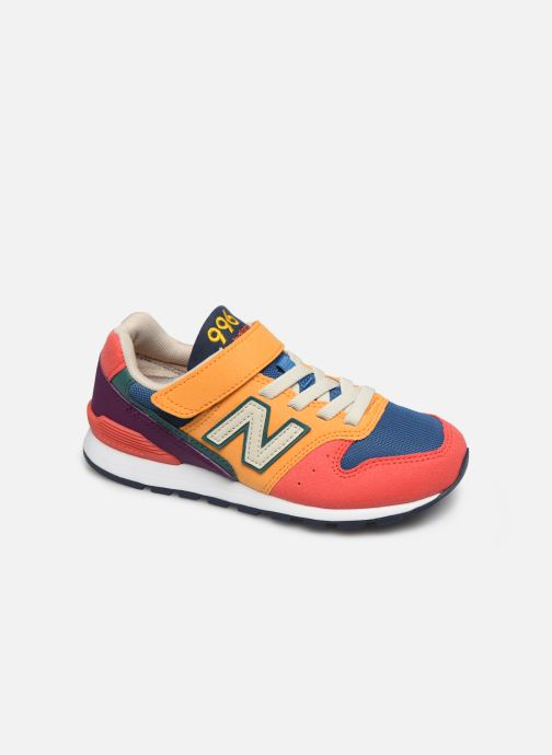 Sneakers New Balance YV996 Geel detail