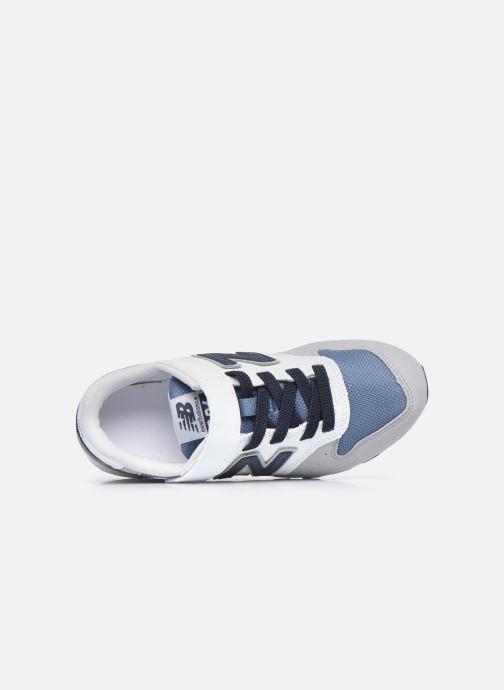 Sneakers New Balance YV996 Grigio immagine sinistra