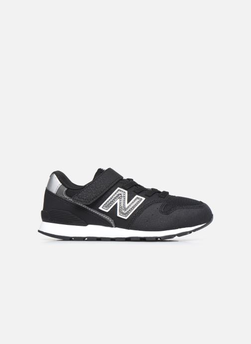 Sneakers New Balance YV996 Zwart achterkant