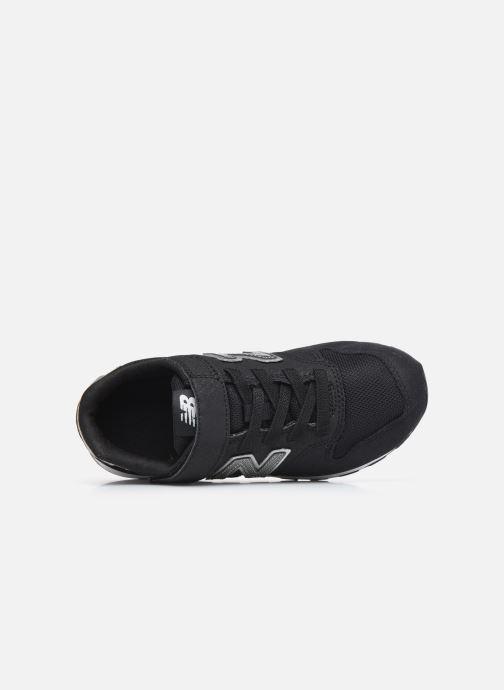 Sneakers New Balance YV996 Zwart links