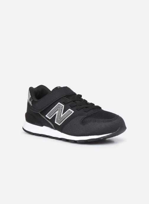 Sneakers New Balance YV996 Zwart detail