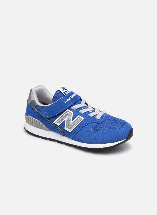 Sneakers New Balance YV996 Azzurro vedi dettaglio/paio