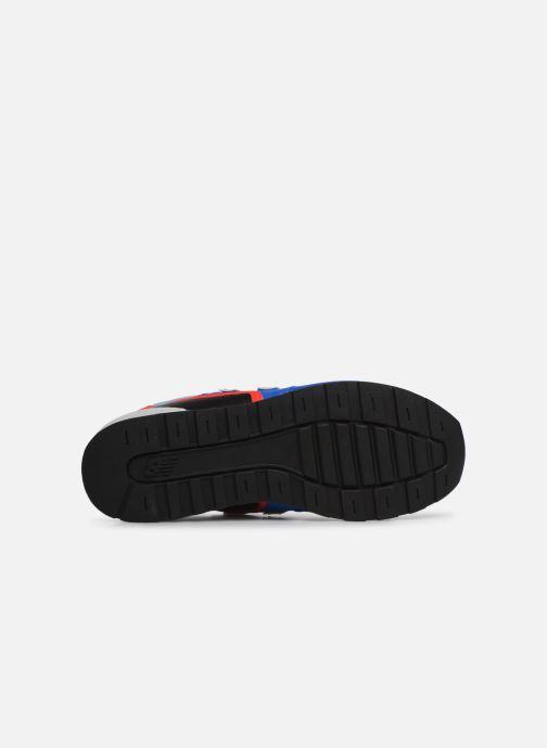 Sneakers New Balance YC996 Blauw boven