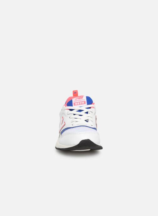 Sneakers New Balance PR997 Wit model