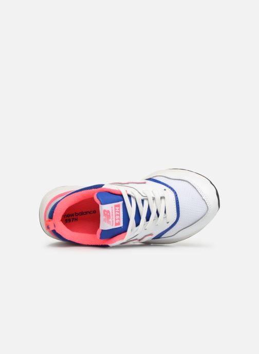 Sneakers New Balance PR997 Wit links