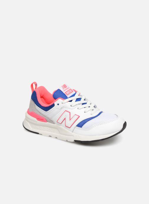 Sneakers New Balance PR997 Wit detail