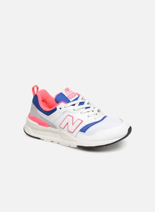 Sneakers New Balance PR997 Wit detail