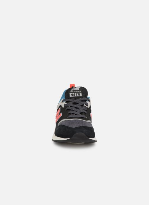 Trainers New Balance PR997 Black model view