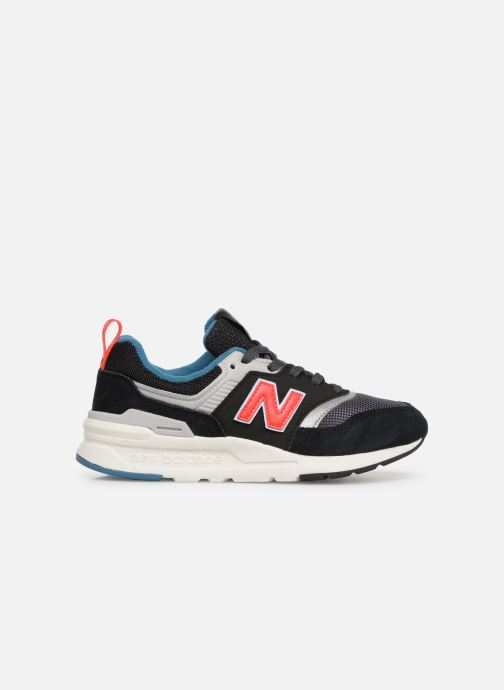 Trainers New Balance PR997 Black back view
