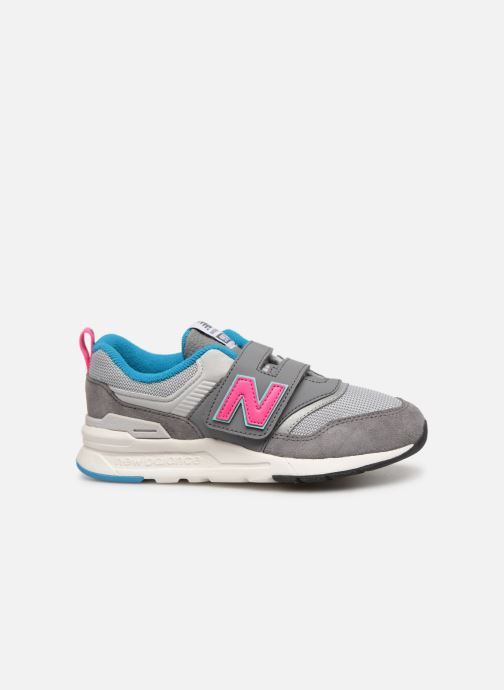 Trainers New Balance PZ997 Grey back view
