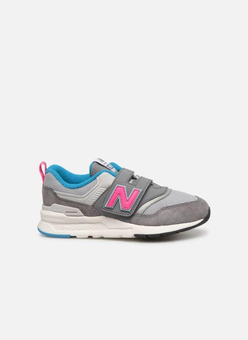Sneakers New Balance PZ997 Grijs achterkant