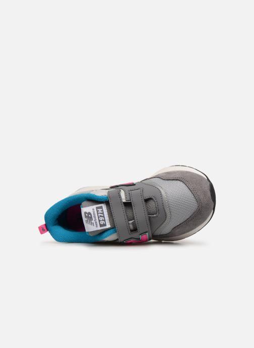 Sneakers New Balance PZ997 Grijs links
