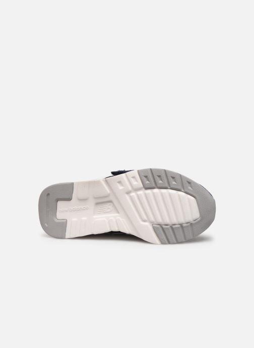Sneakers New Balance PZ997 Blå se foroven
