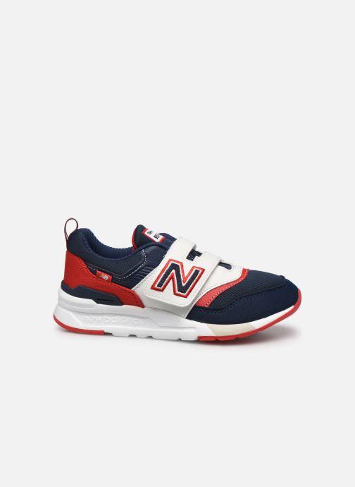 Sneakers New Balance PZ997 Azzurro immagine posteriore