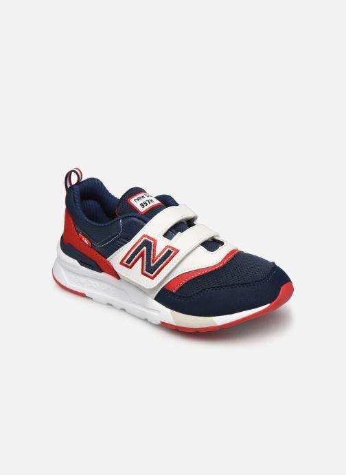 Sneakers New Balance PZ997 Azzurro vedi dettaglio/paio