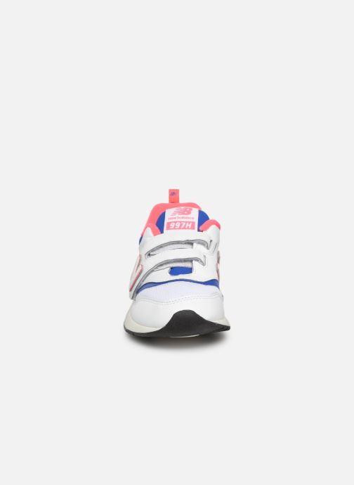 Trainers New Balance Kz997 White model view