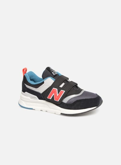 Trainers New Balance Kz997 Black detailed view/ Pair view