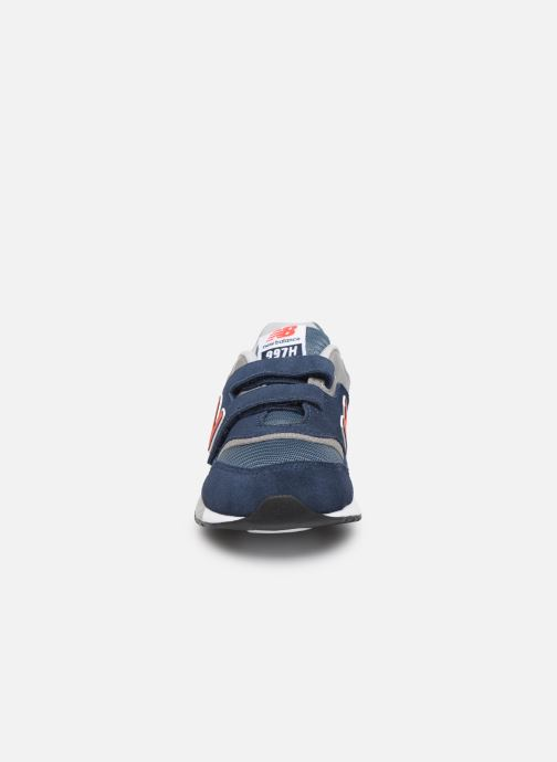 Sneakers New Balance Kz997 Blauw model