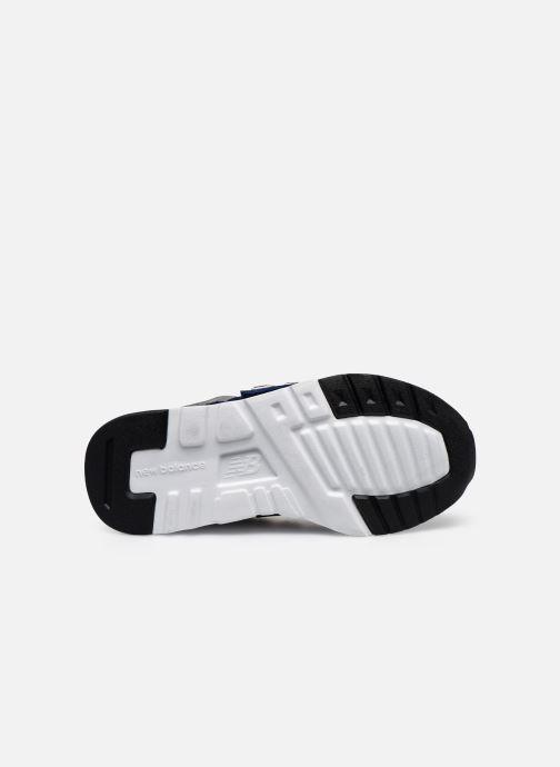 Sneakers New Balance Kz997 Blauw boven