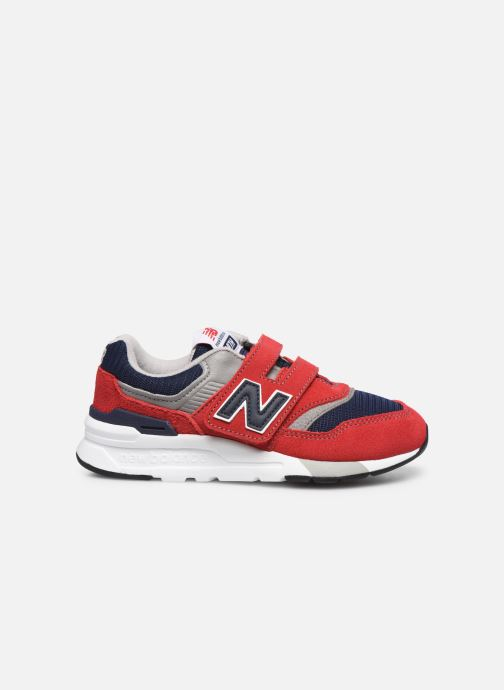 Trainers New Balance Kz997 Red back view