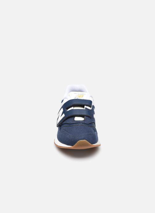 Sneaker New Balance Kz997 blau schuhe getragen